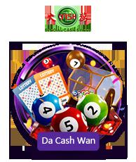 4D Lottery Sarawak Cashsweep
