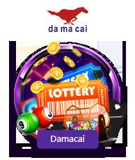 4D Lottery Damacai