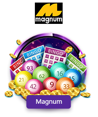 4D Lottery Magnum