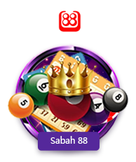 4D Lottery Sabah Lotto 88
