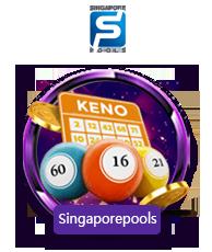 4D Lottery Singapore Pools