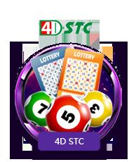 4D Lottery Sandakan Turf Club