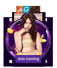Live Casino Asia Gaming
