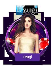 Live Casino Ezugi
