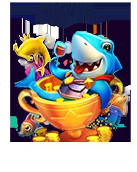 Fishing Game Playtech Cash Fish