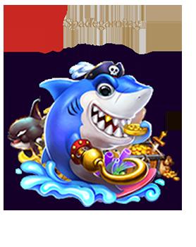 Fishing Game Spadegaming Fish God