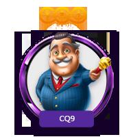 Slot Game CQ9