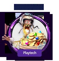 Slot Game Playtech