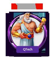 Slot Game Qtech