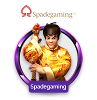 Slot Game Spadegaming